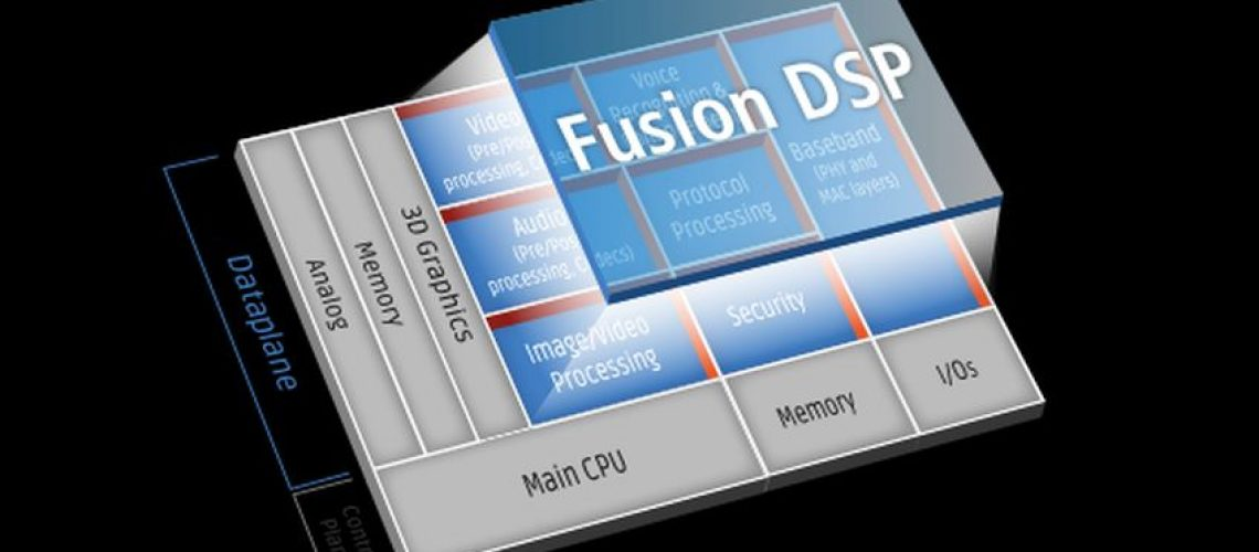 Tensilica-Fusion-DSP